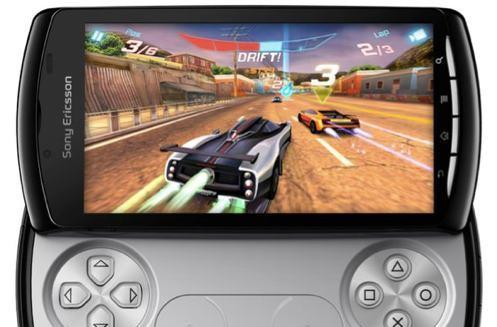 Sony Xperia Play hits the UK on March 31st, thumbsticks coming never