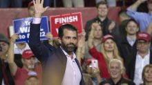 Donald Trump Jr. criticized over 'loser teachers' comment: 'Not a good look at all'