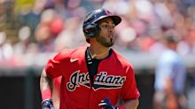 Busy at deadline, Indians trade OF Eddie Rosario to Braves