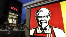 KFC suspende lema publicitario por el coronavirus