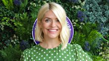 Holly Willoughby's plans to extend London home rejected after neighbours objected