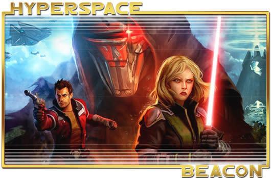 Hyperspace Beacon: SWTOR Shadow of Revan FAQ
