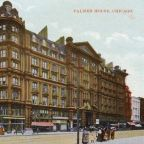 Grand Chicago Hotel in Foreclosure, a Symbol of Covid-19's Toll on Hospitality Industry