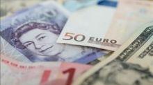 Le buste paga dei settori non agricoli e la diichiarazione dei tassi della BoC guidano il dollaro e il Looney