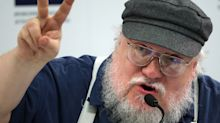 Game of Thrones' George RR Martin accused of making racially and sexually insensitive comments at awards show