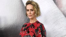 Sarah Paulson Says Ryan Murphy Got Joan Collins to Join 'AHS' at an Oscars After-Party (Exclusive)