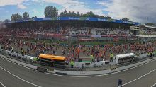 Formula 1: Why Monza without Milan is only half a treat