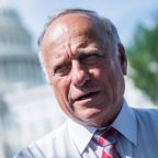 Steve King Calls His Removal from Congressional Committees an 'Unprecedented Assault' on Freedom of Speech