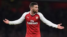 'Mustafi exit at Arsenal was never close' - Wenger tips German defender for bright future
