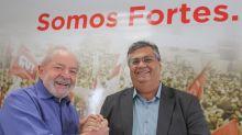 Governador do Maranhão se reúne com Lula por frente anti-Bolsonaro