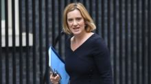 Home Secretary calls in FTSE-100 chiefs to modern slavery talks