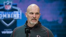 Fired Falcons coach Dan Quinn thanks Atlanta in heartfelt letter