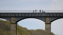 Cast-iron classics: six great walks along Britain's industrial waterways
