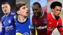 Premier League top four fixtures: Who has the best run in? Liverpool, Chelsea, Leicester or West Ham?