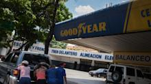 Goodyear Shuts Down in Venezuela and GivesTires as Severance