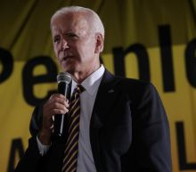 Joe Biden under fire from rivals after talking about 'civility' with segregationists