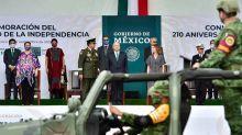 Es inconstitucional el acuerdo de AMLO para la intervención militar en seguridad: juez