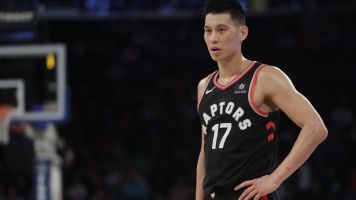 Report: Jeremy Lin close to deal with Beijing Ducks