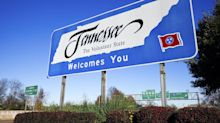 CNBC: Tennessee no longer a top 10 state for business