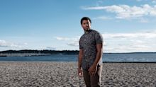 NFL quarterback Russell Wilson launches fashion brand on Amazon: 'Dress for the job you want, not the job you got'