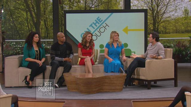 On the Couch with Lisa Whelchel