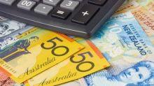 AUD/USD Price Forecast – Australian Dollar Consolidating