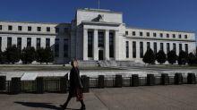MERCADOS GLOBALES-Acciones mundiales enfrentan fin de racha ganadora a la espera de anuncio de la Fed
