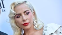 Lady Gaga had a 'total psychotic break' after rape: 'For a couple years, I was not the same girl'