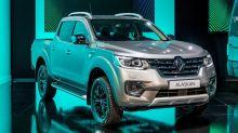 Renault aguarda melhora na Argentina para produzir picape Alaskan