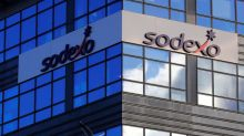 Top managers at French group Sodexo agree to pay cuts
