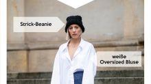 Look des Tages: Aylin Koenig rockt den Oversized-Style