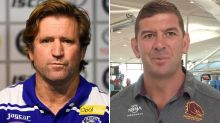Twist emerges in Sea Eagles' coaching search
