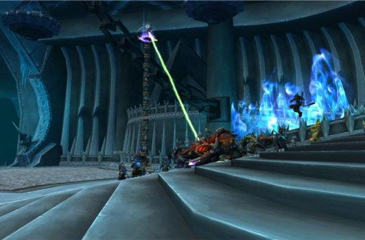 Shifting Perspectives: Heroic ICC for balance druids -- Plagueworks and Frostwing Halls