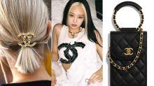 除了手袋值得投資外!Chanel皮革小物、髮夾及手機殼都要列入必買清單