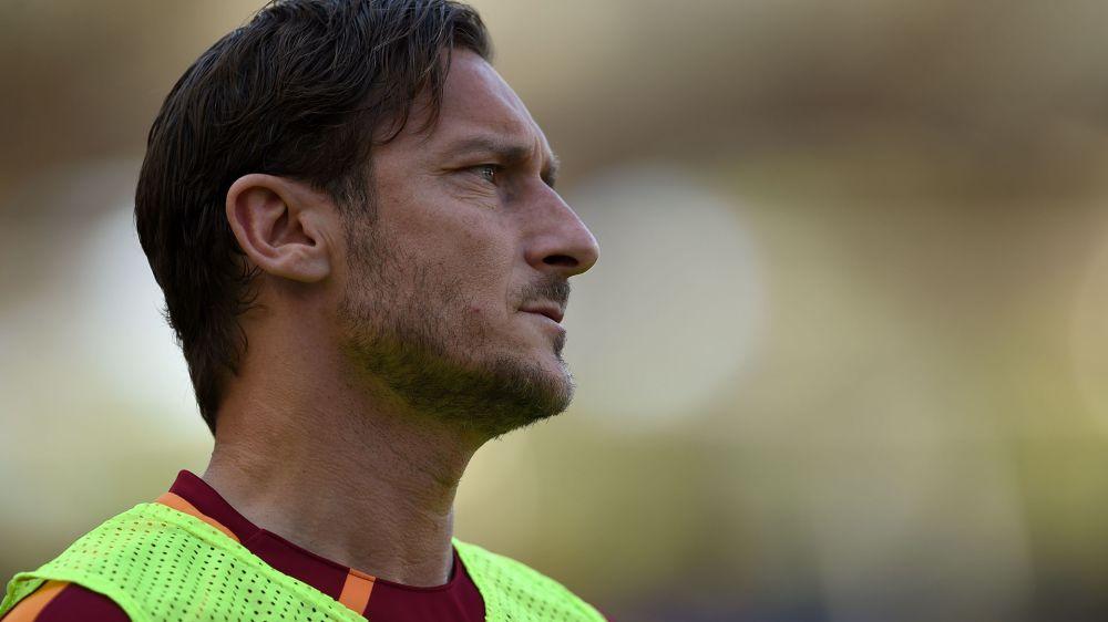 Roma, Totti a colloquio con Monchi: futuro in società?