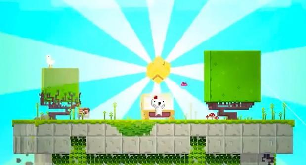 Latest Humble Bundle brings Fez and Mark of the Ninja to Mac and Linux