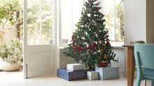 Black Friday 2020 UK: Argos launches massive artificial Christmas tree sale, with prices starting at just £9