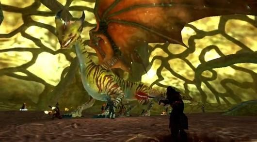 EverQuest II beefs up its free trial