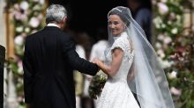 Pippa Middleton Marries James Matthews!