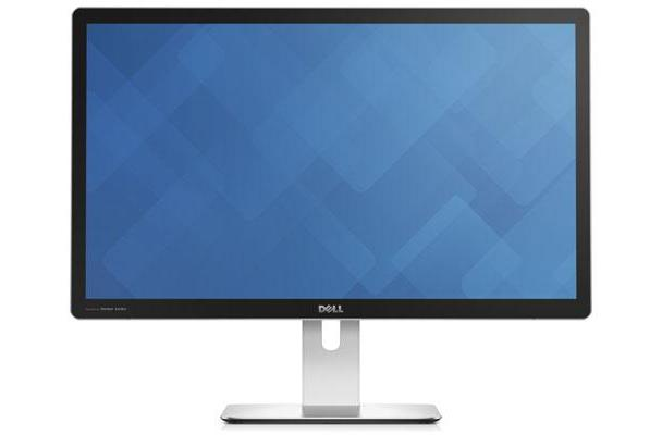 Dell outs 'world's first' 5K display with a massive 5,120 x 2,880 resolution