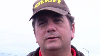 Ala. Sheriff: Child Hostage Seems Okay