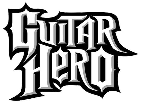 Brace yourself for a new 'Guitar Hero'
