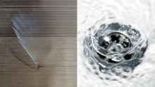 """Wasserstand in Deutschland: """"Der tropfende Wasserhahn ist nicht so schlimm"""""""