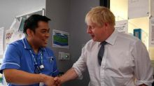 I'm a GP registrar – here's what's going to happen to the NHS now
