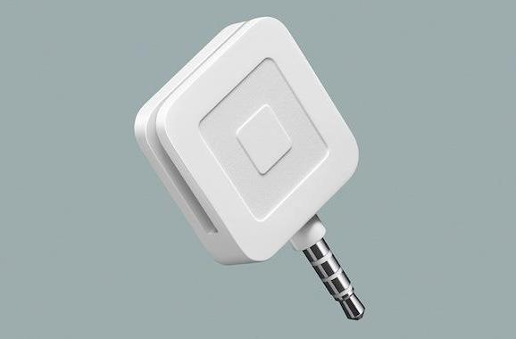 Square reveals thinner and more accurate mobile credit card reader