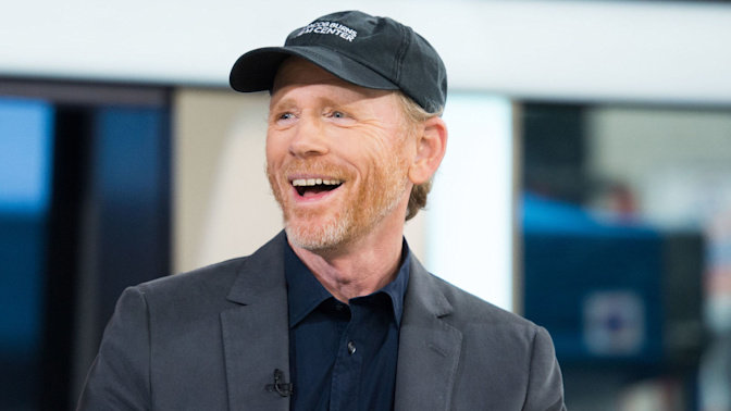 Han Solo director Ron Howard teases a classic location