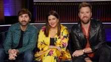 Lady A's Charles Kelley says band 'knew we were going to alienate a lot of fans' with name change