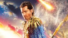 'Gods of Egypt' Poster Reveals an Otherworldly Epic (Exclusive)