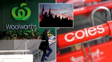 Coles and Woolworths to break strict Anzac Day tradition