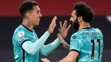 Liverpool volta a sonhar com vaga na Champions League após vitória em clássico